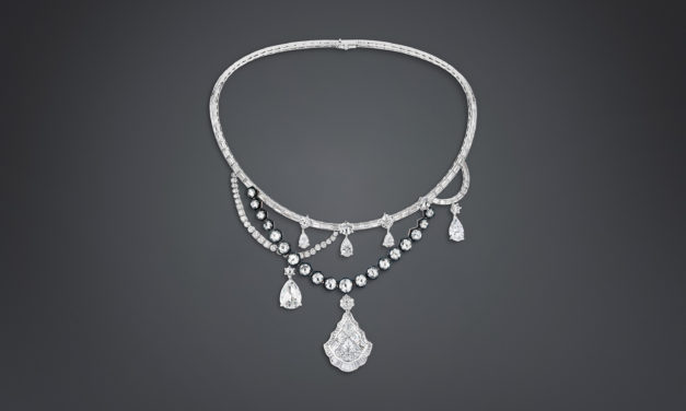 Silver Jewellery New Developments Give Rise to Being Assertion Jewellery