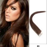 Why You Should Offer Salon Quality Tape In Hair Extensions