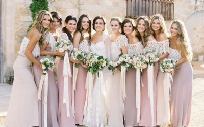 Ways to Find an All Rounder Bridesmaid Dresses