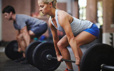 Understanding Strength Training For The Female Physique