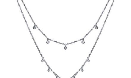 HOW TO CHOOSE A WHITE GOLD CHAIN?