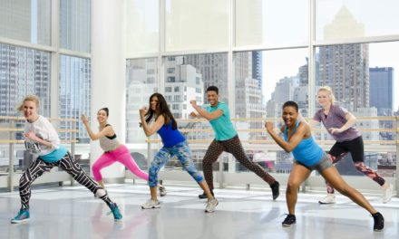 How does the Zumba dance work for you?