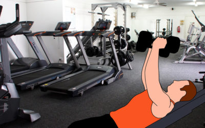Freelance Gym – Maintain Good Physique At Home