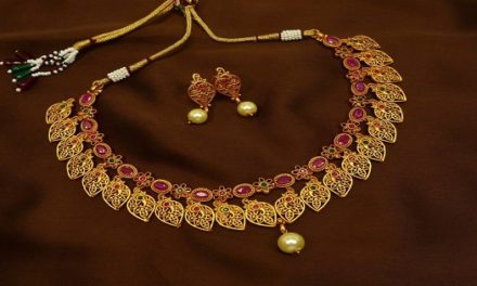 Awesome Jewellery Tips For Brides Who Don't Want The Traditional Looks