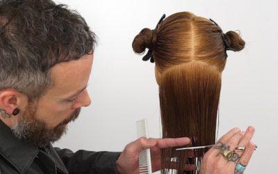 More than Just Cutting Hair